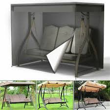 2 3 seater swing seats chair hammock