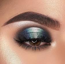 60 cool and trendy smoking eye makeup