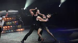 floor starring kevin and joanne clifton