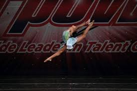 Adriana Phillips - Dance Spirit