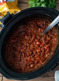 the best chili recipe i wash you dry