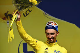 Classifica Tour de France 2019