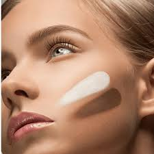 contour colors for your skin tone