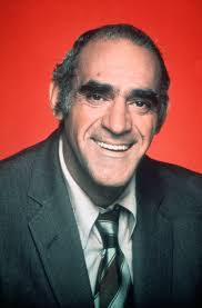 Abe Vigoda List of Movies and TV Shows | TV Guide