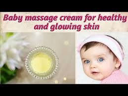 homemade baby mage cream for healthy
