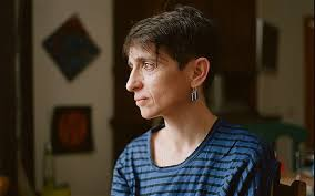 Masha Gessen fighting for LGBT rights in Russia on the international stage  | GLAAD
