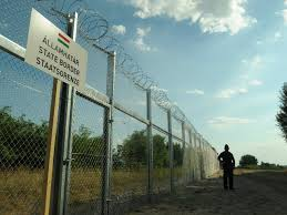 Hungarian Border Smart Fence Violates Rights Says Ngo Balkan Insight