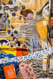All in the Family: Aaron Fowler's Elaborate Assemblage Works are Highly  Personal | Culture Type