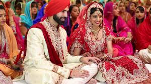 wedding gifts for punjabi marriages