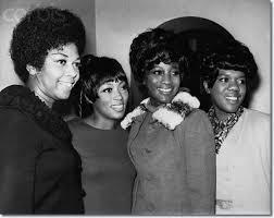 The Sweet Inspirations : Elvis Presley's Backup Group 1969-1977 : Elvis  Articles   Elvis presley, Cissy houston, Elvis