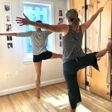 yoga instructors in virginia