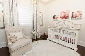 ivory french crib design ideas