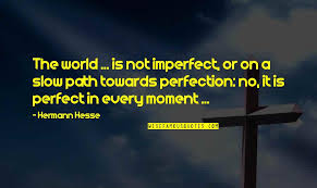 perfect vs imperfect quotes top famous quotes about perfect vs