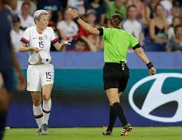 Megan Rapinoe makes statement with play for U.S. women | TribLIVE.com
