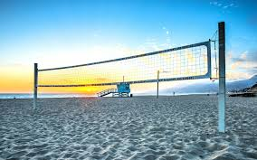 beach volleyball wallpapers top free