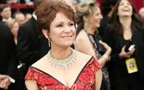 Adriana Barraza Joins Cast Of Penny Dreadful: City Of Angels -