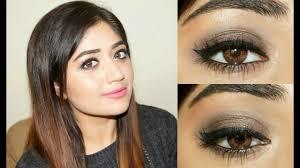 eye makeup indian skin saubhaya makeup