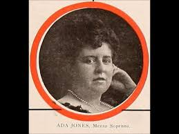 Ada Jones - Alchetron, The Free Social Encyclopedia