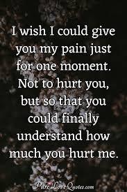 love hurts quotes purelovequotes