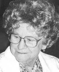 Obituaries: MYRTLE CLARK | Obituaries | wallowa.com