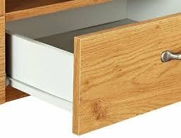 argos home ohio coffee table oak
