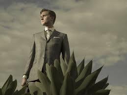 Aaron Staton - Timothy White