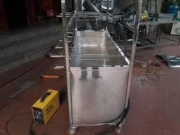 đại lý bán và sản xuất các loại máy quay gà , lơn , vịt . lò nướng than và  điện tại hà tĩnh nghệ an vinh giá rẻ ⋆ Chuyên làm