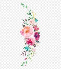 Flower Flowers Stickers Snapchat ورد فلاتر فلتر Floribunda Hd