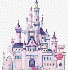 Free Cinderella Castle Clipart Butterfly Clipart Hatenylo Roommates Disney Princess Castle Wall Stickers Png Image With Transparent Background Toppng