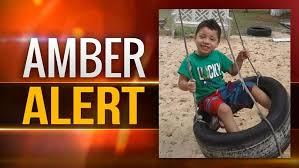 Amber alert issued for missing 4-year-old Scotland County boy ...