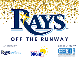 Rays OFF the Runway | The Children's Dream Fund