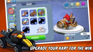 Download Angry Birds Go APK Mod Unlimited Coins/Gems v2.9.1