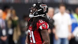 Atlanta Falcons plan to release CB ...