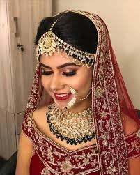best bridal makeup artist pune