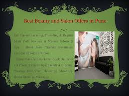 ppt best salon and spa services for