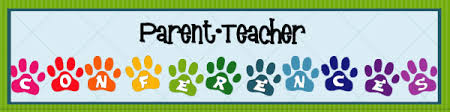 Image result for free clipart parent teacher conferences""