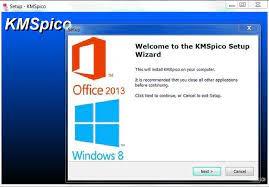 Activating Kmspico Office 2013 and Kmspico windows 7 - Posts | Facebook