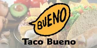 new taco bueno opens tuesday free food