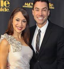 Ace Young, Diana DeGarmo Get Married