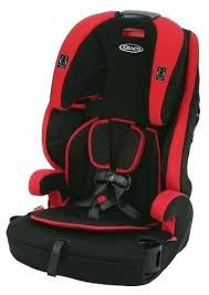 graco booster car seat nautilus