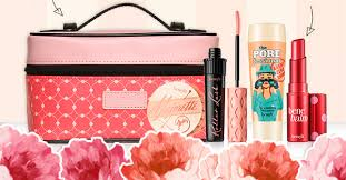 benefit cosmetics uk sunday funday