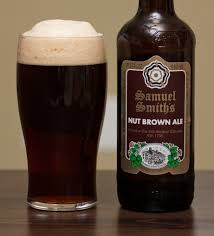For the First Time, Samuel Smith's Nut Brown Is Available On Draft in US |  The Beer Connoisseur