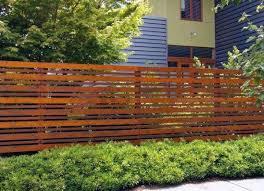 Top 70 Best Wooden Fence Ideas Exterior Backyard Designs Privacy Fence Designs Backyard Fences Fence Design