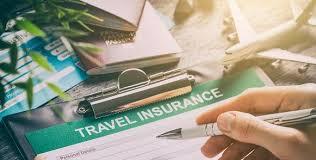 8 DŮVODŮ, proč se vyplatí myslet na cestovní pojištění - ERV Evropská  pojišťovna