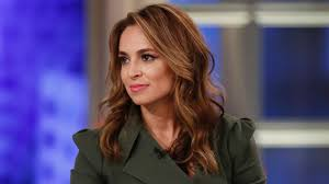 Jedediah Bila is leaving 'The View' - ABC News