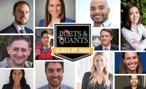 Poets&Quants | Meet Washington Foster's MBA Class Of 2020