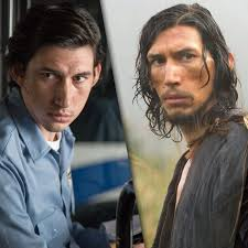 How Did Adam Driver Become a Movie Star?