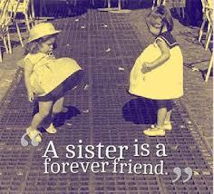 untuk adik perempuanku terimakasih atas segalanya