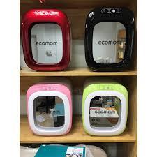 Máy tiệt trùng sấy khô khử mùi bằng tia UV Ecomom ECO-22 Plus, giá ...