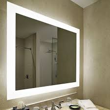 vanity mirror with lights makeup wall